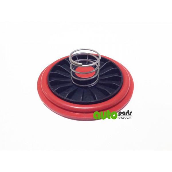 Мембрана клапана вентиляции картерных газов GM F16D4 Opel Z18XER GM 55558118