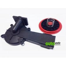 Клапан вентиляции картерных газов алюминиевой клапанной крышки GM F16D4 Opel Z18XER