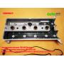 Алюминиевая крышка клапанов ГБЦ GM DAEWOO 92062396 OPEL 0607572 под оригинальную прокладку 92064434