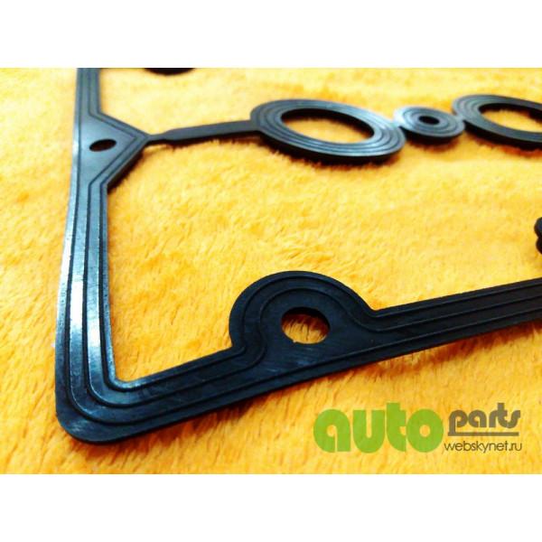 Прокладка алюминиевой крышки GM 55354237, OPEL 5607980