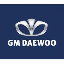 GM/Daewoo