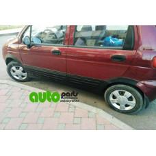 Комплект обвеса Daewoo Matiz