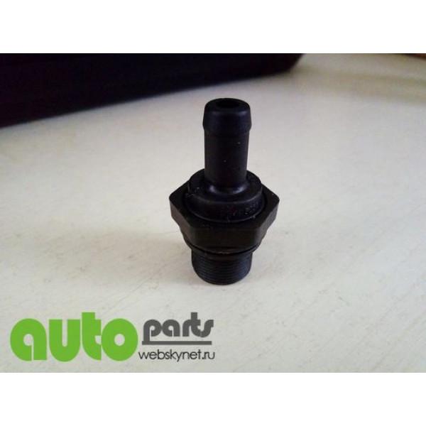 Клапан PCV алюминиевой клапанной крышки ГБЦ