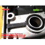 Алюминиевая клапанная крышка ГБЦ GM DAEWOO 96473698 под OEM прокладку 96353002