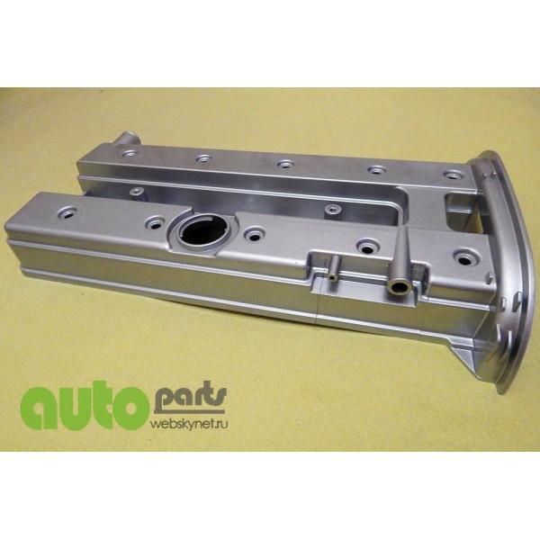 Алюминиевая клапанная крышка ГБЦ GM DAEWOO 92062396 92064434 90501942 92067675 OPEL 0607572